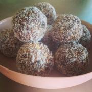 Raw Ultimate Bliss Balls