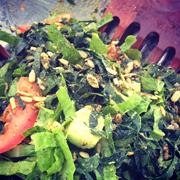 Diggy Salad