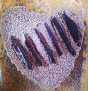 Raw Cacao Vanilla Tarts